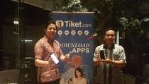 Sambut Mudik Lebaran, Tiket.com Promo Rental Mobil Murah