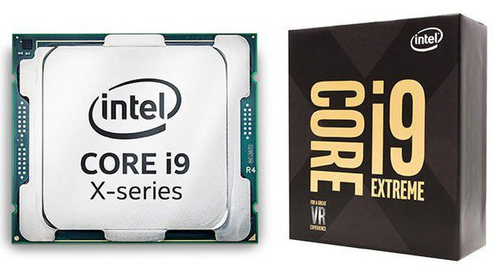 Core i9. Foto: istimewa