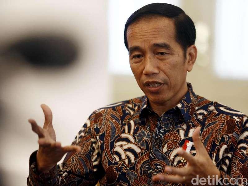 Jokowi: Kalau Penyaluran Rastra Tak Telat, Kemiskinan Pasti Turun