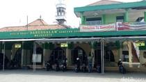 Masjid Darussalam, 124 Tahun Saksi Sejarah Islam di Mojokerto