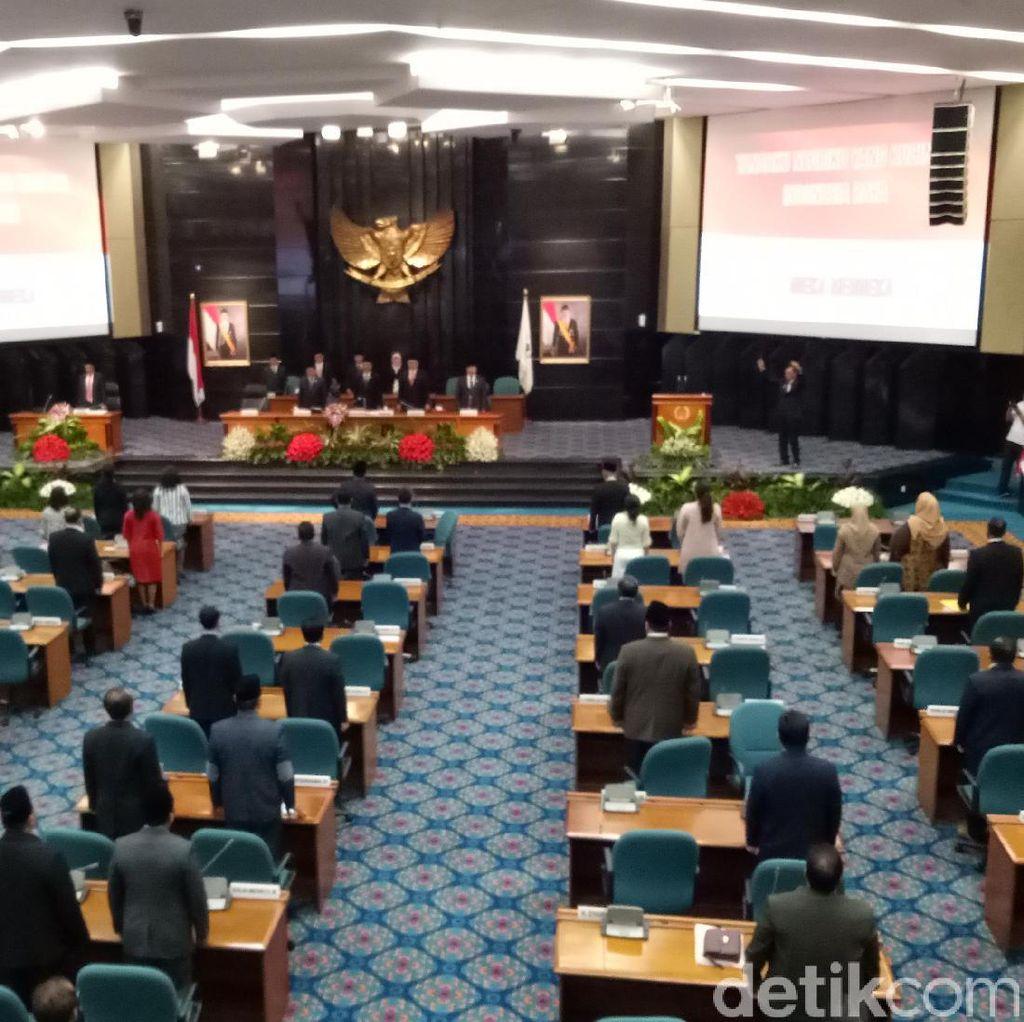 Tunjangan DPRD DKI Naik, Pemprov Siapkan Rp 9 M di APBD-P 2017