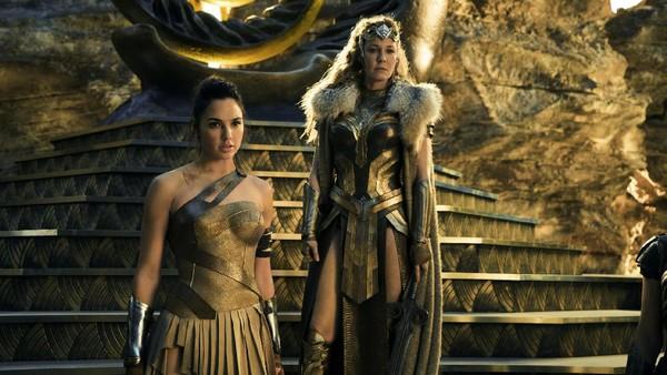 Tayang Perdana di Amerika, Wonder Woman Raup Rp 1,3 Triliun