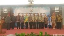 7 Daerah di Banten Dapat Predikat WTP soal Pengelolaan Keuangan