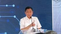 Jonan Minta Exxon Bikin SPBU di Indonesia