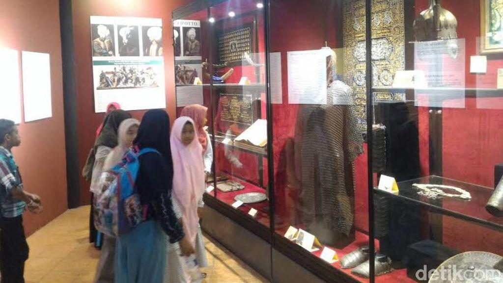 Yuk Ngabuburit di Museum Islam Wisata Bahari Lamongan