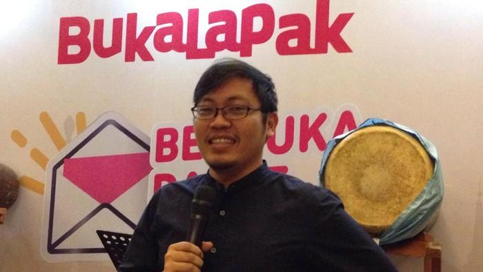 Foto: Agus Tri Haryanto/detikINET