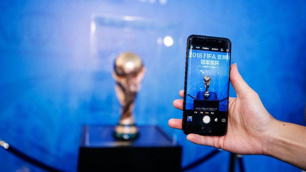 Vivo Siapkan Teknologi untuk Jegal iPhone 8