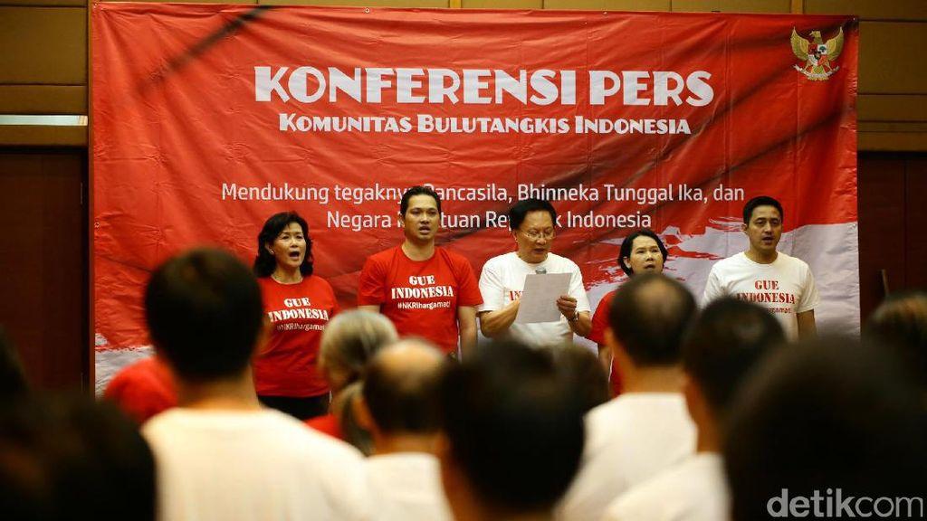 Ketika Legenda Bulutangkis Indonesia Bicara Isu Kebhinnekaan