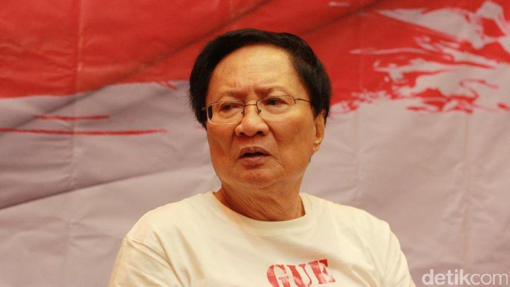 Pesan Tan Joe Hok untuk Timnas Bulutangkis di Tengah Deru Intoleransi