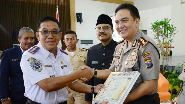 Menurut Iqbal, keberagaman Indonesia bisa menjadi kekuatan sekaligus trigger konflik