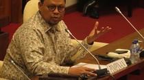 Lukman Edy Daftar Cagub Riau ke Demokrat