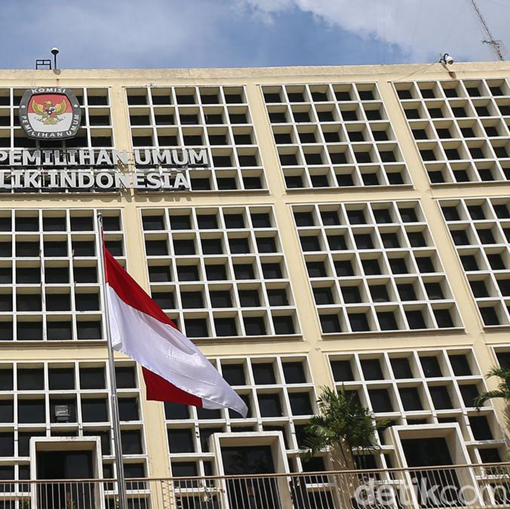 Cegah Kelebihan Cetak Surat Suara, KPU Terbitkan PKPU