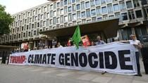Dunia Sesalkan Keputusan AS Mundur dari Kesepakatan Iklim Paris