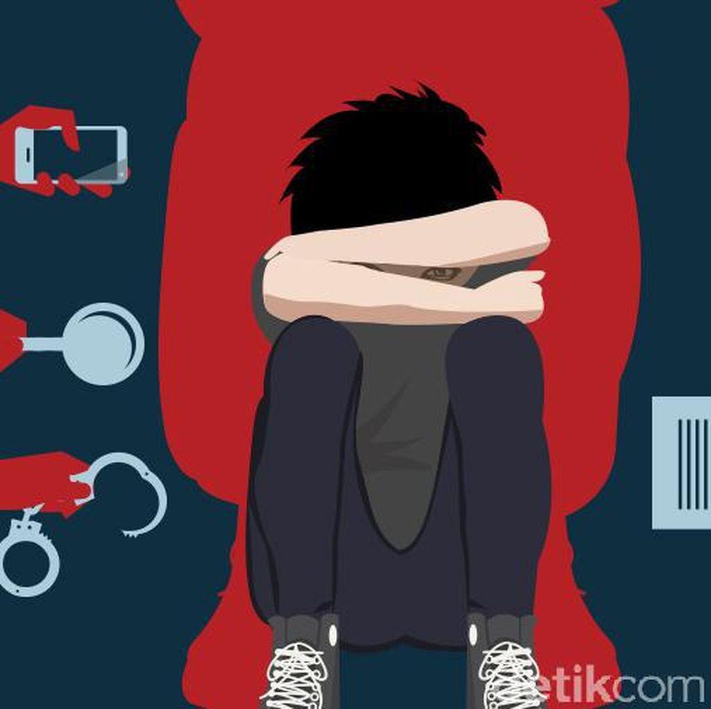 Persekusi sebagai Pelanggaran HAM Berat