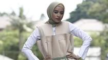 Amyrah Zandra, Manajer Cantik Jago Nyanyi Finalis Sunsilk Hijab Hunt 2017