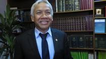 Jokowi Ingin Dana Haji untuk Infrastruktur, DPR: Nggak Tepat Itu