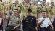 Kapolrestabes Surabaya: Tugas Kita Bersama Memperkuat Pancasila