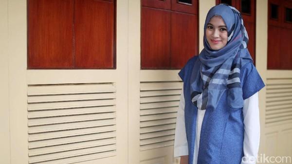 Tawaran Pekerjaan Jadi Penggoda Alyssa Soebandono Saat Ingin Hijrah