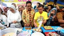 Djarot: Saya Pastikan Makanan di Jakarta Sehat