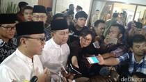 Soetrisno Bachir Jelaskan Asal Duit Rp 600 Juta untuk Amien Rais