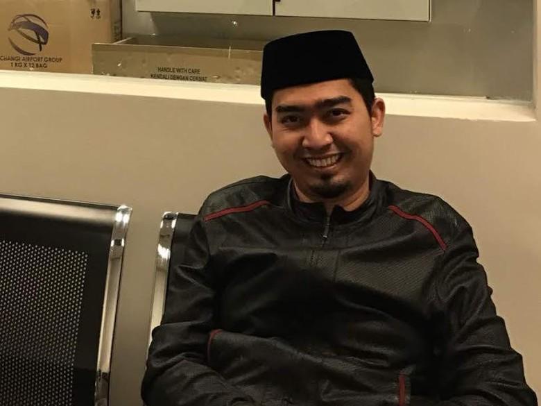 Tak Ada Kata Maaf, Solmed Digiring Keluar Singapura