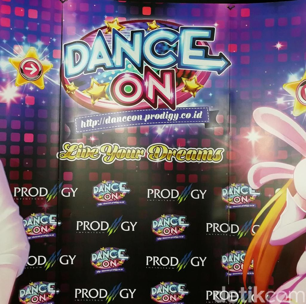 Keseruan Berdansa di Game Gratisan Dance On
