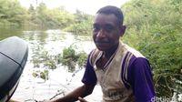 David Kabujay.