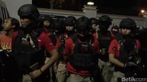 Tim Jaguar Polresta Depok Siap Kawal Uang Jelang Lebaran
