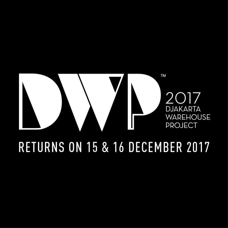 Party Goers! Line Up Fase Kedua DWP 2017 Sudah Diumumkan