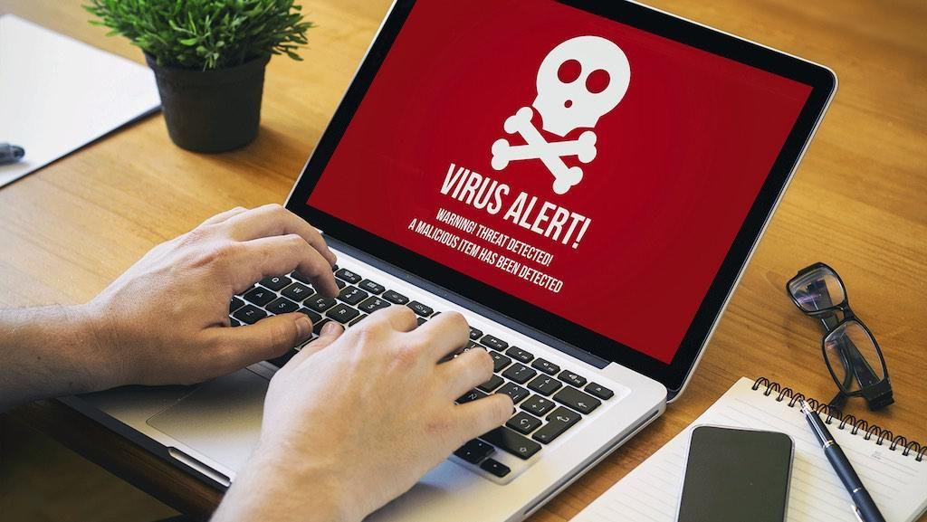 Duh! Perusahaan Ini Bayar Tebusan Ransomware Rp 13 Miliar