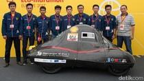 ITS Wakili Indonesia di Ajang Drivers World Championship London