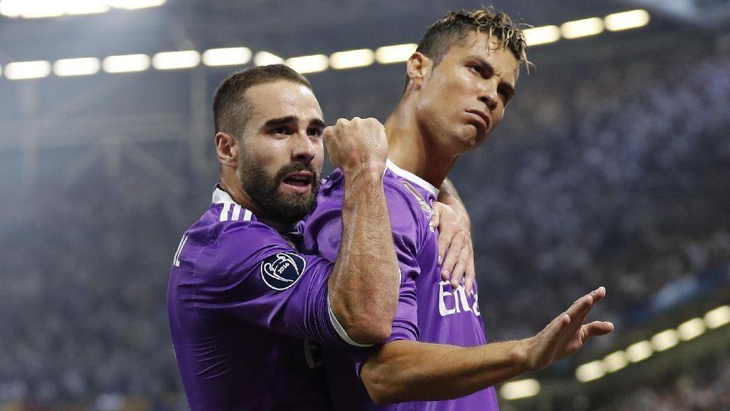 Ronaldo: Status Bintang Membuatku Terkena Kasus Pajak