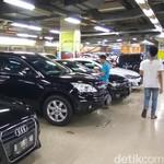 Tak Hanya Mobil Baru, Kredit Mobil Bekas Juga Ramai Jelang Mudik