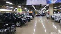 Bisnis Mobil Bekas Lesu Jelang Lebaran, Ini Penyebabnya
