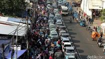 Kisah Bunga Trotoar dan 490 Tahun Usia Jakarta