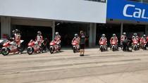 Dua Rider Indonesia Finis 10 Besar di Race 2 ATC