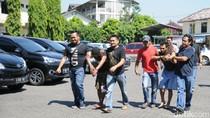 Pencuri Modus Pecah Kaca Asal Indonesia Timur Dibekuk di Semarang