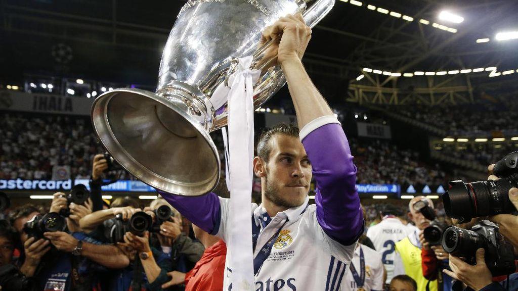 Mourinho Tak Punya Waktu Memikirkan Rumor Bale ke MU