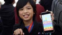 Yuma Soerianto, Bocah yang Menuai Pujian Bos Apple