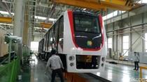 Skytrain Bandara Soekarno-Hatta Akan Beroperasi Tanpa Masinis