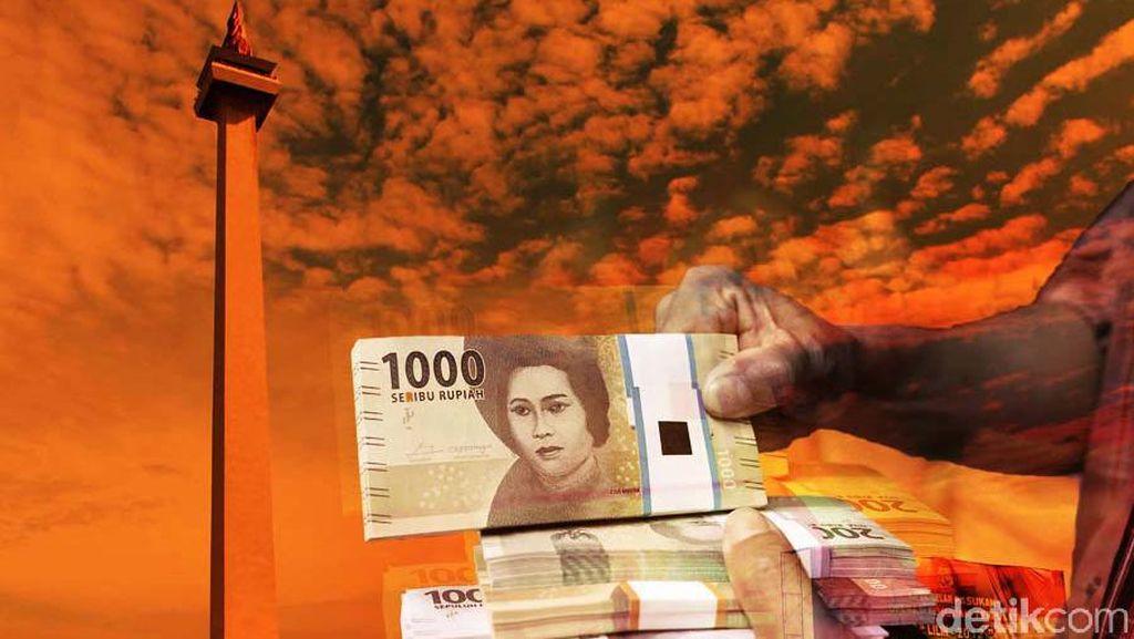 Dana Pemilu Rp 10 T Dikeluarkan dari Anggaran Mendesak
