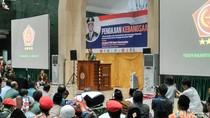 Panglima TNI: Bumi Sudah Overload, Kompetisi Global Semakin Sengit