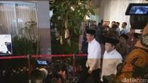 Presiden Jokowi Hadiri Buka Puasa Bersama di Rumah Novanto
