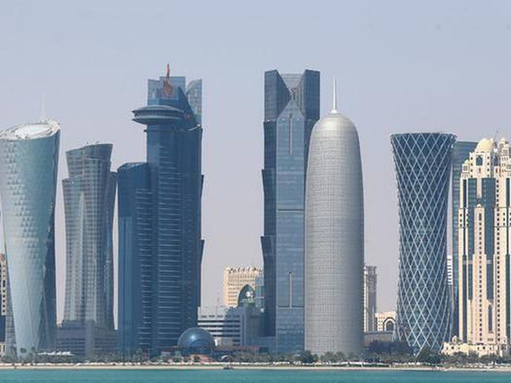 Turki Tolak Seruan Saudi Untuk Tutup Pangkalan Militer di Qatar