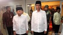 Novanto: Lebaran Momen agar Pemerintahan Jokowi-JK Sukses