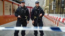 Polisi Sudah Tahu Identitas Para Pelaku Teror London