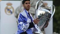 Perez: Terima Kasih untuk Asensio-nya, Nadal