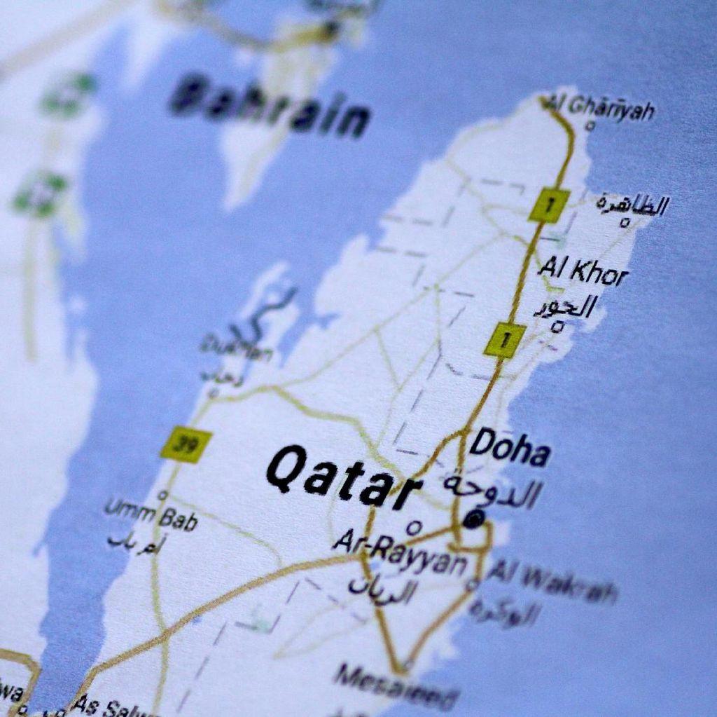 Jemaah Haji Harus Terbang dengan Pesawat Arab Saudi, Qatar Geram