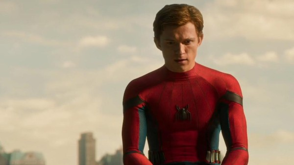 Robert Downey Jr Komentari Tom Holland Sebagai Spider-Man: <i>He is Great!</i>