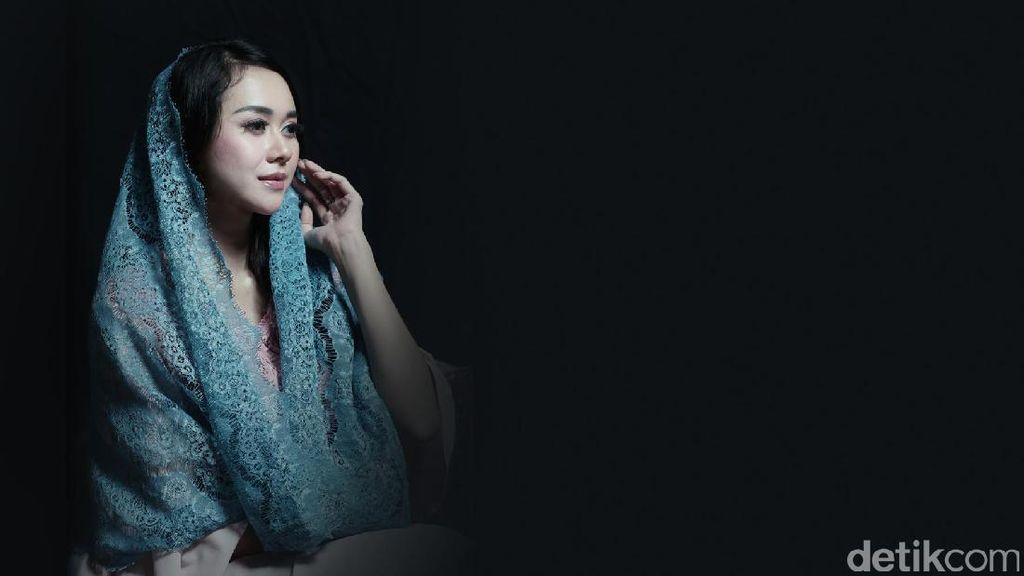 Kesan Pertama Casting Director Film SKUT Lihat Aura Kasih Berakting